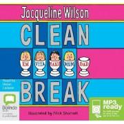 Clean Break by Helen Lederer
