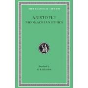 The Nicomachean Ethics: Vol 19 by Aristotle
