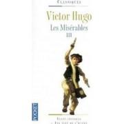Les Miserables 3 by Victor Hugo