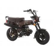 Moto DAX 50 SKYMAX FLAT - SKYTEAM - C-Brown