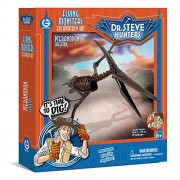 Geoworld Flying Monsters Pteranodon Skeleton Excavation Kit