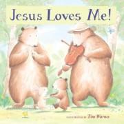 Jesus Loves Me! by Tim Warnes