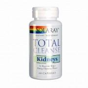 Total Cleanse Kidneys 60 cápsulas Solaray (L)