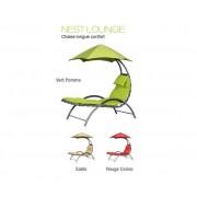 Prosolis Chaise Nest Lounge 033