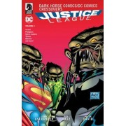 Dark Horse Comics/DC Comics: Justice League Volume 2