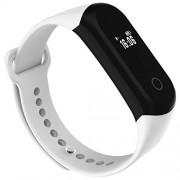 LHWY A16 Bluetooth Reloj Inteligente Salud Monitor de Ritmo Cardiaco Reloj de Pulsera