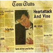 Tom Waits - Heartattack and Vine (0075596054720) (1 CD)