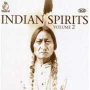 Artisti Diversi - Indian Spirits 2 (0880831057622) (2 CD)