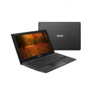 Asus EeeBook E202SA-FD0012D (Intel CDC-N3050/ 2GB RAM/ 500GB HDD/ 11.6/ DOS ) BLACK