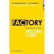 Factory by Mick Middles