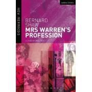 Mrs Warren's Profession by Bernard Shaw