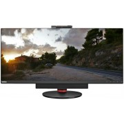 "Monitor Multimedia IPS LED Lenovo 29"" LT2934z, DVI, HDMI, Camera Web (Negru)"
