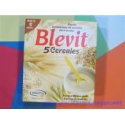 BLEVIT 5 CEREALES 700 396564 BLEVIT 5 CEREALES - (700 G )