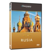 Discovery - Rusia (DVD)
