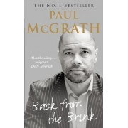 Back from the Brink by Paul McGrath