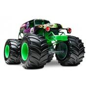 Snaptite Plastica Modello Kit-Becchino Monster Truck 01.25