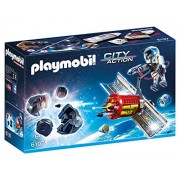 Playmobil 6197 - Sonda Spaziale Anti Meteoriti