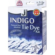 Jacquard Indigo Tie Dye Kit (Mini)