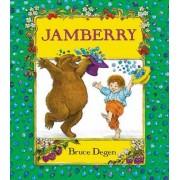 Jamberry Padded by Bruce Degen