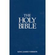 KJV Economy Bible by Hendrickson Bibles