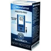 Medidor de Glucosa Presto Pro AgaMatrix (Equipo completo)