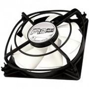ARCTIC F12 PRO PWM PST - PWM-Ventilatore ad elevata prestazione da 120 mm con brevettata sistema anti-vibrazione e funzionalità PWM Sharing Technology (PST)