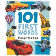 Things That Go by Hinkler Books Pty Ltd
