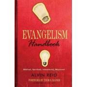Evangelism Handbook by Alvin Reid