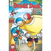 Donald Duck: Vicious Cycles by Giorgio Cavazzano