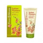Frais Monde Sultan Flowers Body Cream 200ml W Krem do ciała
