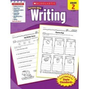 Scholastic Success with Writing, Grade 2 by Lisa Molengraft