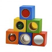 Haba Stack and Learn Blocks by HABA