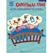 Christmas Time by Hal Leonard Publishing Corporation
