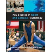 Key Studies in Sport and Exercise Psychology by David Lavallee