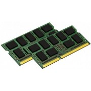 Memorie Laptop Kingston ValueRam SODIMM, DDR4, 2x8GB, 2133 MHz, CL15