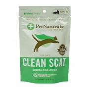CLEAN SCAT 45 Chews