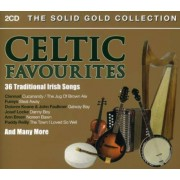 Artisti Diversi - Solid Gold Celtic Favou.. (0698458274229) (2 CD)