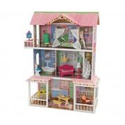 Maison de poupée Douce Savannah
