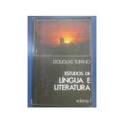 Estudos de Língua e Literatura