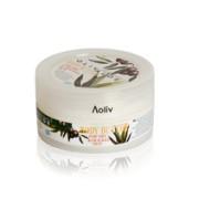 OlivAloe - Unt de corp pentru piele uscată și crăpată (200ml)