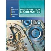 Pre-Transition Mathematics by Ucsmp