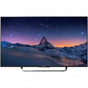 "LED TV SONY 49"" KD49X8305CBAEP UHD SMART BLACK"