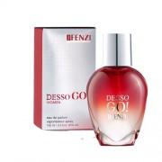 JFENZI - Desso GO! - Apa de parfum pentru femei 100 ml