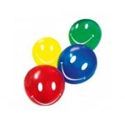 Baloane Smiley Diverse Culori Set 10