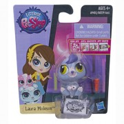 FIGURINE INDIVIDUALE LPS, TIP B - HASBRO A8229