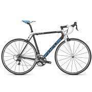 Bicicleta semicursiera Focus Izalco Max Dura Ace 22G 2016