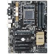 Placa de baza Asus A88X-PLUS Bolton DP, AMD A88X, AMD FM2+