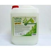 Sapun lichid - sapun lichid sanitizant canistra 5l