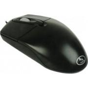 Mouse A4Tech OP-720 PS2 Black