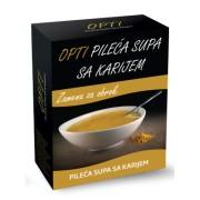 Opti supa sa kariijem (5 obroka)